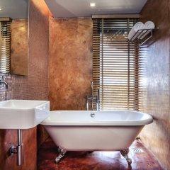 Отель Mercure Samui Chaweng Tana ванная