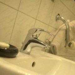 Отель Wohnung7 Дюссельдорф ванная