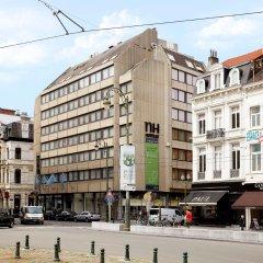 Отель NH Brussels City Centre Бельгия, Брюссель - 2 отзыва об отеле, цены и фото номеров - забронировать отель NH Brussels City Centre онлайн фото 4