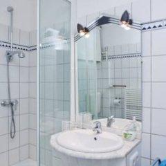 Отель Villy-berlin Берлин ванная фото 2