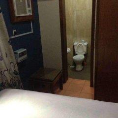 First Eleven Hotel ванная фото 2