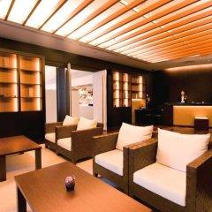 Hotel Tenjin Place Фукуока интерьер отеля фото 2