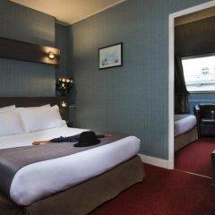 Отель Home Latin комната для гостей фото 4