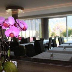 Hotel Gantkofel Терлано помещение для мероприятий