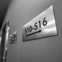 Отель Five Points Square - City Center интерьер отеля