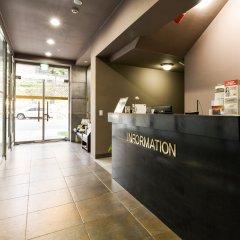 Отель YD Residence интерьер отеля