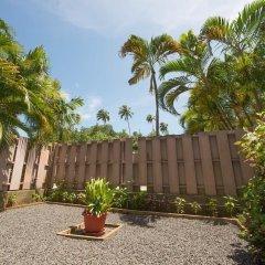 Отель Ninamu Lodge Французская Полинезия, Бора-Бора - отзывы, цены и фото номеров - забронировать отель Ninamu Lodge онлайн
