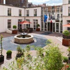Отель Hôtel Vacances Bleues Villa Modigliani фото 21