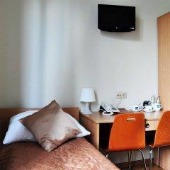 Отель Maly Krakow Aparthotel сейф в номере