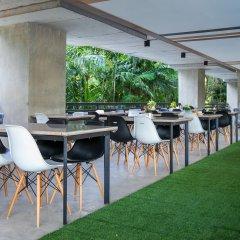 B2 Sea View Pattaya Boutique & Budget Hotel питание фото 2