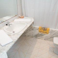Hotel Club SIllot ванная