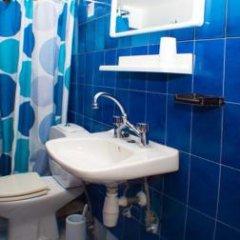 Отель Sabrina Греция, Родос - отзывы, цены и фото номеров - забронировать отель Sabrina онлайн ванная