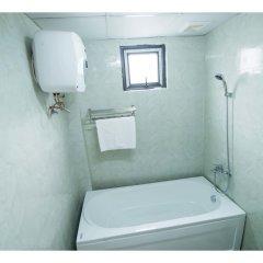 Frosty Land Hotel Далат ванная