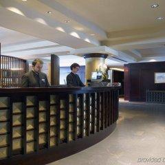 Отель Nh Collection Marina Генуя интерьер отеля