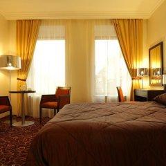 Гостиница Менора комната для гостей фото 2