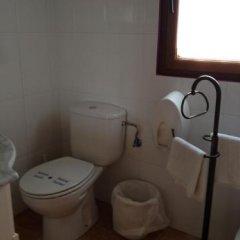 Отель Hosteria San Emeterio Испания, Арнуэро - отзывы, цены и фото номеров - забронировать отель Hosteria San Emeterio онлайн ванная фото 2