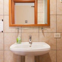 Отель Furio Camillo Италия, Рим - отзывы, цены и фото номеров - забронировать отель Furio Camillo онлайн ванная