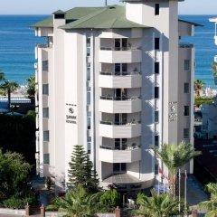 Savk Hotel балкон