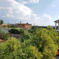 Отель Emigranti Албания, Шкодер - отзывы, цены и фото номеров - забронировать отель Emigranti онлайн балкон
