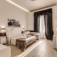 Отель Suite in Rome Veneto Италия, Рим - отзывы, цены и фото номеров - забронировать отель Suite in Rome Veneto онлайн комната для гостей