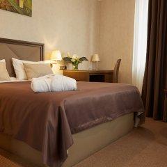 SK Royal Отель Тула комната для гостей фото 5