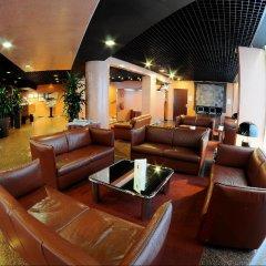 Galileo Hotel интерьер отеля