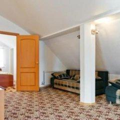 Гостиница Olymp в Шерегеше отзывы, цены и фото номеров - забронировать гостиницу Olymp онлайн Шерегеш комната для гостей фото 3