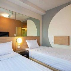 Отель Red Planet Pattaya Таиланд, Паттайя - 12 отзывов об отеле, цены и фото номеров - забронировать отель Red Planet Pattaya онлайн комната для гостей фото 4