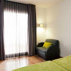 Отель B&B El Pekinaire комната для гостей фото 3