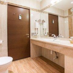 Артурс Village & SPA Hotel ванная фото 4
