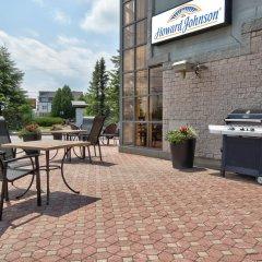 Отель Howard Johnson by Wyndham Quebec City Канада, Квебек - отзывы, цены и фото номеров - забронировать отель Howard Johnson by Wyndham Quebec City онлайн фото 3