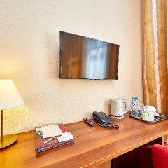 Гостиница Россия 3* Стандартный номер с двуспальной кроватью фото 16