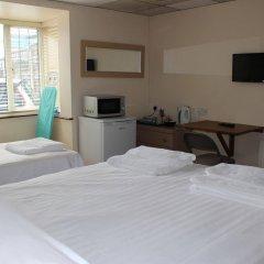 Отель Debden Guest House удобства в номере фото 2