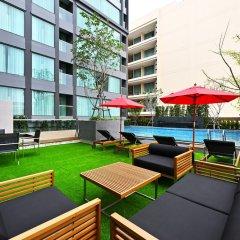 Отель M Pattaya Hotel Таиланд, Паттайя - отзывы, цены и фото номеров - забронировать отель M Pattaya Hotel онлайн