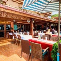 Отель Jomtien Boathouse Таиланд, Паттайя - отзывы, цены и фото номеров - забронировать отель Jomtien Boathouse онлайн питание