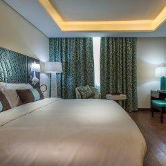 Signature Hotel Al Barsha комната для гостей