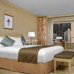 Park Lane Hotel 4* Представительский номер с двуспальной кроватью