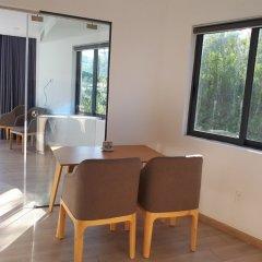 Отель Nha Trang Harbor Apartments & Hotel Вьетнам, Нячанг - отзывы, цены и фото номеров - забронировать отель Nha Trang Harbor Apartments & Hotel онлайн удобства в номере