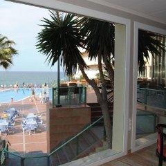 Отель Cala Font питание фото 3