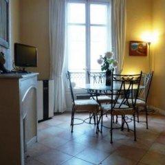 Апартаменты Cannes Apartment Wifi комната для гостей фото 4