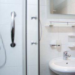 Hotel Srbija ванная