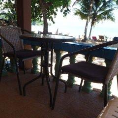 Отель Ocean View Resort Ланта питание