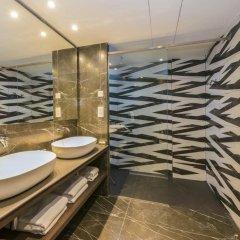 Отель Hilton Park Nicosia ванная