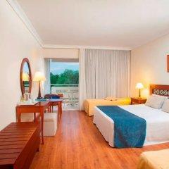 Отель TUI Family Life Kerkyra Golf Греция, Корфу - отзывы, цены и фото номеров - забронировать отель TUI Family Life Kerkyra Golf онлайн комната для гостей фото 4