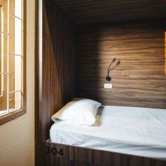 Hostel Urby комната для гостей фото 5