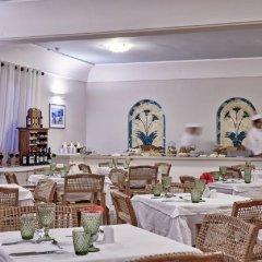 Отель Santo Miramare Resort