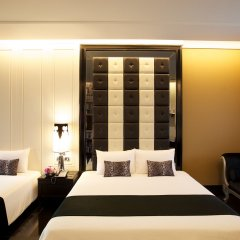 Отель Long Beach Luxury Villas комната для гостей фото 4