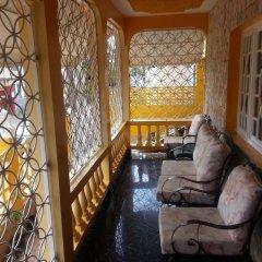 Отель Sweets Guest House Ямайка, Монтего-Бей - отзывы, цены и фото номеров - забронировать отель Sweets Guest House онлайн балкон