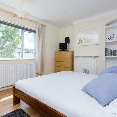Отель Veeve - A Little Green комната для гостей фото 5