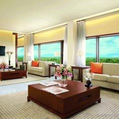 Отель The Oberoi, New Delhi комната для гостей фото 3